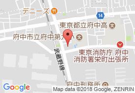 エイジフリーハウス府中栄町
