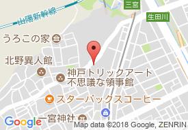 チャームスイート神戸北野