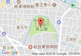 ニチイホーム江古田の杜【2018年10月オープン予定】