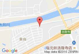 ここから河合町・和泉