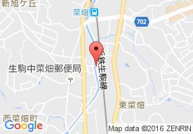 フレンド生駒・菜の花 I ・ II