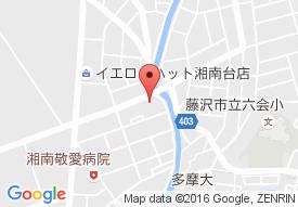 クロスハート湘南台・藤沢