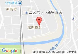 コミュニティハウス すいとぴー 新横浜