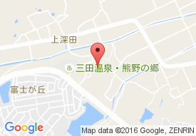 特別養護老人ホームゼフィール三田