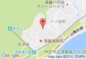 特別養護老人ホーム須磨浦の里の地図