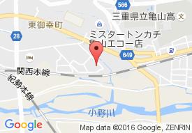 亀山回生病院介護療養型医療施設