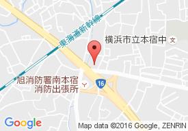ホームステーションらいふ二俣川