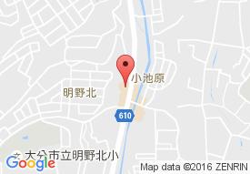小池原福招苑