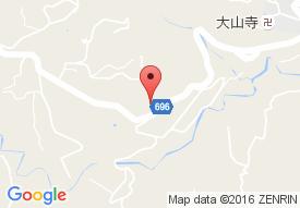 特別養護老人ホーム柞原の里の地図