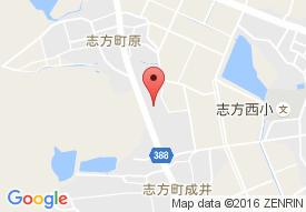介護老人福祉施設 ヴィラ播磨の地図