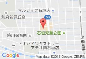 ケアハウス別府石垣園