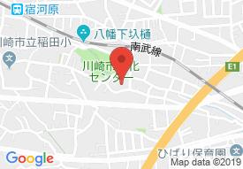 ネクサスコート多摩川桜並木