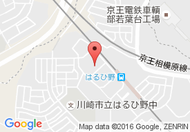 そんぽの家 はるひ野(旧名称:アミーユレジデンスはるひ野)