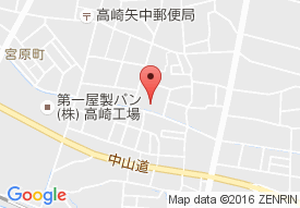 高崎老人保健施設 副寿苑