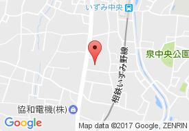 アズハイム横浜いずみ中央