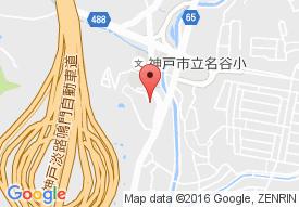 介護付有料老人ホーム Mボヌールの地図