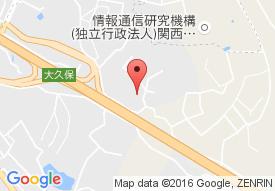 特別養護老人ホーム 清華苑の地図