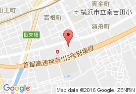 横浜市浦舟ホーム