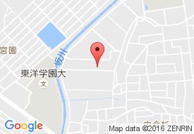 特別養護老人ホーム松戸陽だまり館の地図