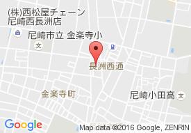 特別養護老人ホーム 喜楽苑の地図