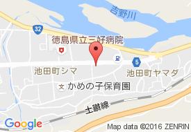 メゾン阿波池田