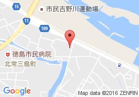 阿波老人ホーム仙寿園