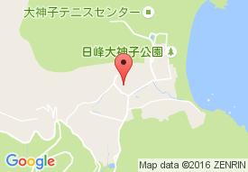 特別養護老人ホーム大神子園の地図