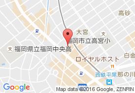 【閉所】介護付有料老人ホーム オーベル平尾