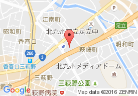 特別養護老人ホーム 北九州シティホーム