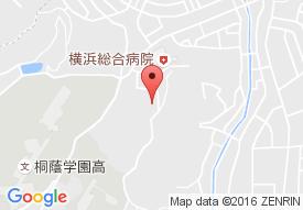 介護老人保健施設 横浜シルバープラザの地図