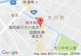 グループホーム大川