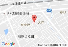 アクタガワ ハートフルホーム有東坂