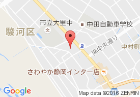 ユニマットケアホーム中野新田