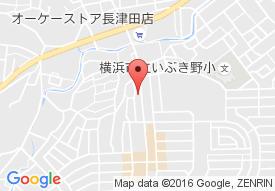 コスモス長津田