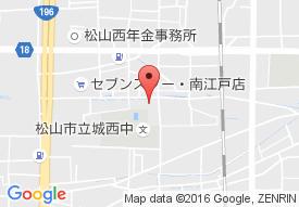 ツクイ 松山南江戸グループホーム