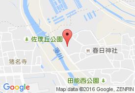特別養護老人ホーム 春日苑の地図