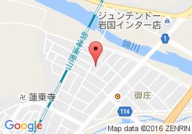 あいらの杜・新岩国駅前