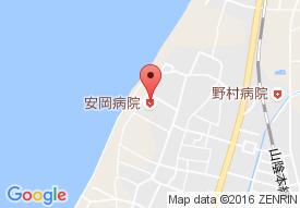 医療法人社団 松涛会 安岡病院