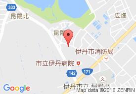 特別養護老人ホーム 桃寿園の地図