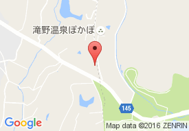 特別養護老人ホーム 第二サルビア荘の地図