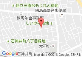 そんぽの家 石神井公園(旧名称:アミ−ユレジデンス石神井公園)