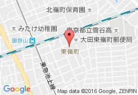 トラストガーデン東嶺町(旧名:遊雅東嶺町)