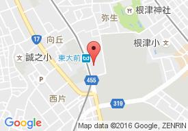 クラーチ・エレガンタ本郷