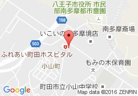 湘南ふれあいの園 シニアレジデンス町田