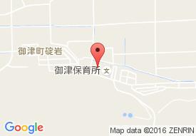 特別養護老人ホーム シスナブ御津の地図