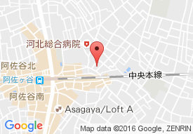 ライフステージ阿佐ヶ谷