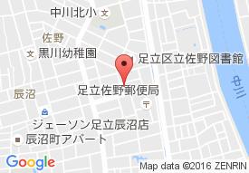 ウェルハイム東京