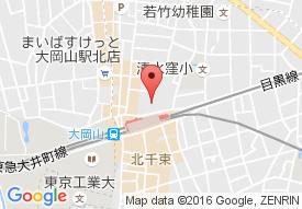 東急ウェリナ大岡山