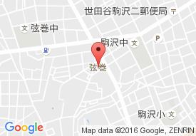 トラストガーデン桜新町