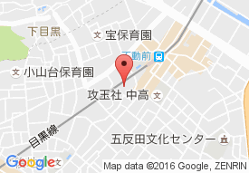 グッドタイムホーム・不動前